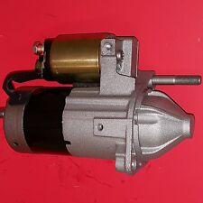 Hyundai Santa Fe  2003 to 2005  V6/3.5L Engine with Auto Trans Starter Motor