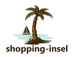 Shopping-Insel