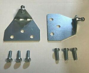 Gas Strut Bracket LID 3 Hole for Ute Lid Hard Top Fibreglass Tonneau Cover