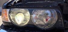 BMW E38 740i RIGHT PASSENGER HEADLIGHT 97-98-99-2000-2001