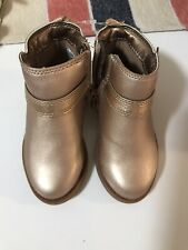 Carters Toddler New 5c Ankle Booties Boots