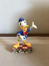 Jim Shore Disney Donald Duck Figurine All Quacked Up 4011751