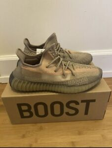 Adidas Yeezy Boost 350 V2 Sand Taupe Size 10.5
