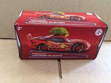 DISNEY CARS DIECAST-Tumbleweed Lightning McQueen en una caja-Franqueo Combinado
