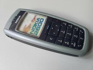 Nokia 2600 Handy Dummy Attrappe (D-2-7)