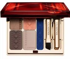 Clarins Paris Eye Quartet & Liner Palette Colours of Brazil FS BNIB & Authentic