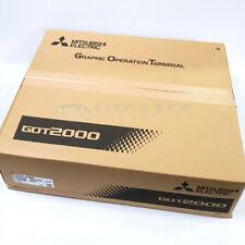 (NEW) MITSUBISHI GT2715-XTBA 15in 1024x768 TFT 65536C 57MB AC Multi Touchscreen