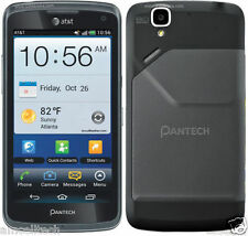 Pantech Flex P8010 Unlocked 4G LTE Andriod 4 WiFi 8MP Smartphone GOOD Condition