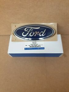 FORD S MAX REAR FORD BADGE GENUINE FORD 1779943 2006 TO 2015