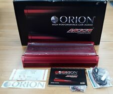 Orion HCCA10004 Car 4-Channel Competition Power  Amplifier 1000W OPEN-BOX#