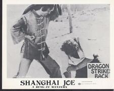 Chen Lee Shanghai Joe 1973 Il mio nome è Shangai Joe movie photo 32085