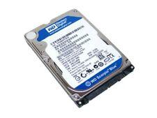 HARD DISK 250GB WESTERN DIGITAL WD2500BEVT-22A23T0 SATA 2,5 250 GB HD