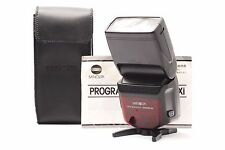 @ Ship in 24 Hours! @ Excellent! @ Minolta Program Flash 3500xi Mini Stand MS-2