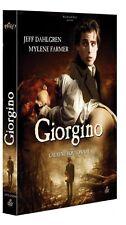 """DVD """"Giorgino"""" - Laurent Boutonnat - Mylène Farmer NEUF SOUS BLISTER"""