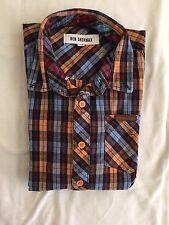 Ben Sherman Ragazzi Check Camicia
