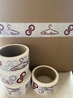 Poshmark Shipping/Packing Tape- FOUR 165ft Rolls- FREE SHIPPING