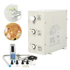 High Quality 3KW Steam Generator Multi-Functional Sauna Bath Home SPA Shower