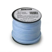 Du-Bro 197 Silicone Fuel Tubing Medium 50'