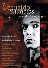GESUALDO-SHADOWS NEW DVD