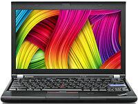 Lenovo Thinkpad X220 i5 2,5GHz 4Gb 320Gb 12,5 It 1366x768 Win7 4291-vva B