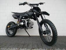 Dirtbike/Pitbike 125ccm Crossbike Kinder Cross Motocross Enduro 4 Takt Motor