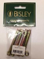Bisley gun cabinet fixing kit - shotgun rifle safe screws