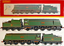 HORNBY 00 GAUGE - R2218 - BR 4-6-2 WEST COUNTRY CLASS 'WILTON' 34041 BOXED
