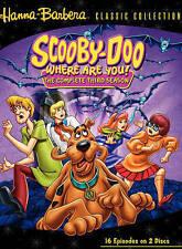 Scooby-Doo, Where Are You!: Season 3