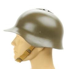Russian WWII Soviet M36 SSh-36 Steel Helmet