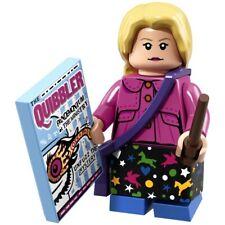 Lego Harry Potter Series Minifigure Luna Lovegood New Sealed