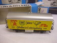 Märklin HO h0 somo 4415 100 anni telefono in Ludwigsburg TOP!!! OVP!!! sh1/16