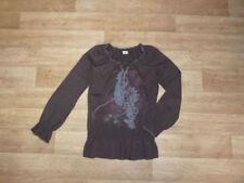 Esprit Langarm Damenblusen, - tops & -shirts im Tunika-Stil