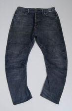 AllSaints Classic Fit, Straight Jeans for Men
