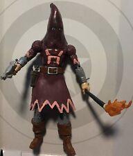 Marvel Legends Custom HATE MONGER - captain Zemo Four Hydra Zola Doom Red Skull