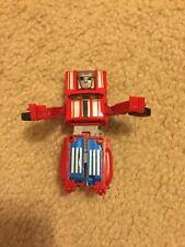 Vintage 1980s MC Toys Robot Transformers Truck Go Bot
