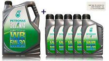 Selenia WR Pure Energy 5w-30 Fiat 9.55535-s1 acea c2 1x5+5x1 litros