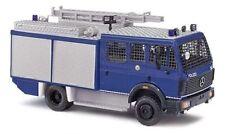 Busch Polizei Modellautos, - LKWs & -Busse von im Maßstab 1:87