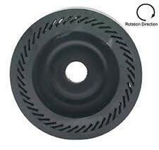 "6""x 1.5"" expandable wheel, grinding sanding / polishing lapidary drum ,glass."