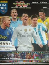 Panini Fifa 365 2015/16 Limited Edition & XXL choice cards