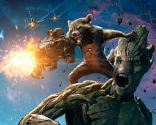 Bradley Cooper Rocket raccoon guardians of the galaxy picture 8x10 photo 25