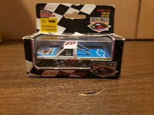 1997 Walt Disney World Speedway Chevy Trucks Challenge Supertruck