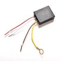 1 manière partie tactile capteur de contrôle de la lampe ampoule interrupteBB