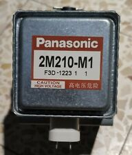 Panasonic 2M210-M1 Microwave Magnetron Tube