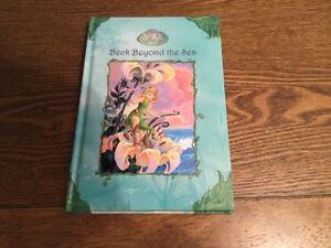 Disney Fairies: Beck Beyond the Sea by Funtastic (Hardback, 2007)
