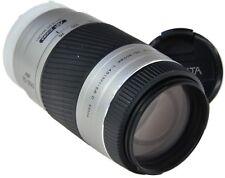 MINOLTA (Sony) AF 75-300mm 4.5-5.6 D