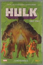 Hulk integrale 1962-1964 Marvel Panini
