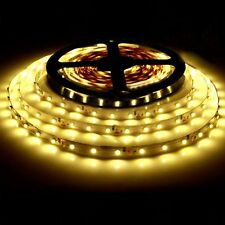 Warm White 5M 300Led SMD 3528 Led Strip Tape Light For DIY Non-waterproof New