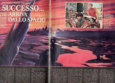 MA91-Clipping---1983 Ad Visser e Daniel Sahuleka -Giddyap a gogo