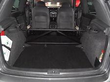 Clubsportteppich Teppich Clubsport schwarz für VW Scirocco