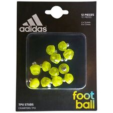 Adidas Ace and X Adipower-F50 Adizero-11Pro-Predator TPU FG Studs set new 100%